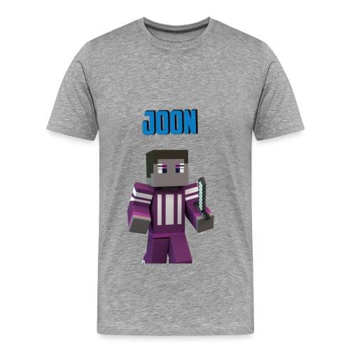 J00N - Männer Premium T-Shirt