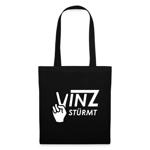 Vinz Stürmt - Tasche  - Stoffbeutel