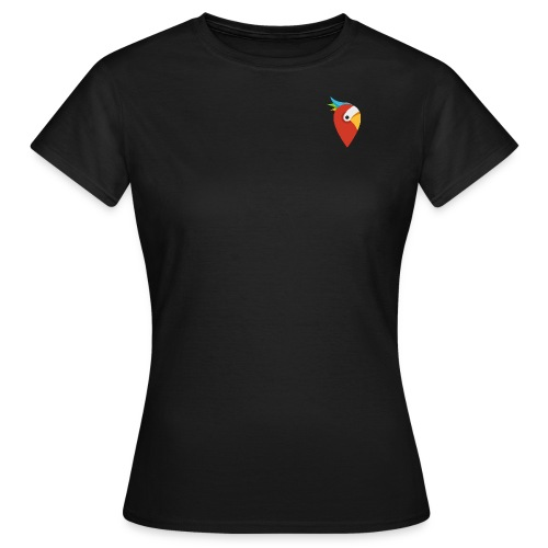 PiratinnenShirt - Frauen T-Shirt