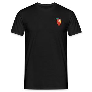 PiratenShirt - Männer T-Shirt