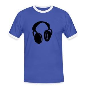 I Hear Music... - Men's Ringer Shirt