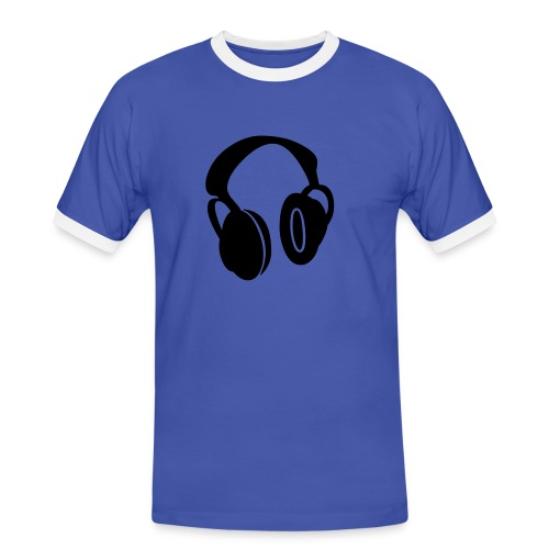 I Hear Music... - Men's Ringer Shirt