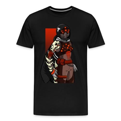 Exotic Hunter - Mens - Men's Premium T-Shirt