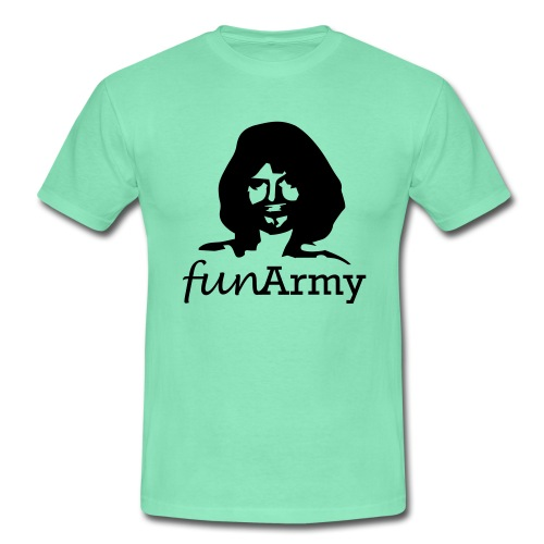 FunArmy Headshirt - Men's T-Shirt