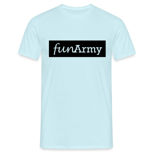 FunArmy Armyshirt - Men's T-Shirt