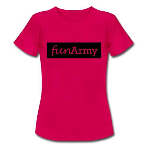 FunArmy Armyshirt Woman - Women's T-Shirt