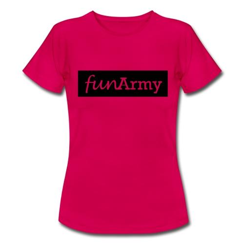 FunArmy Armyshirt Woman - Women's T-Shirt