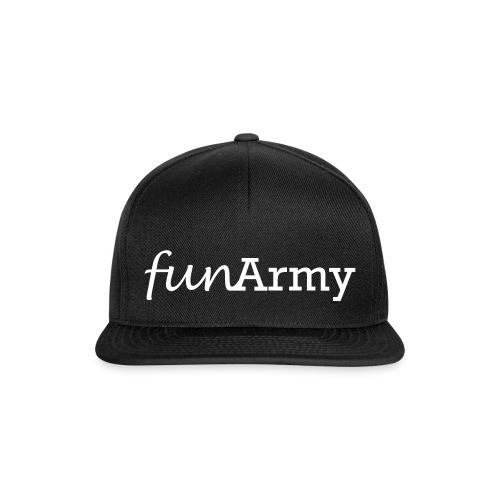 FunArmy Basecap - Snapback Cap