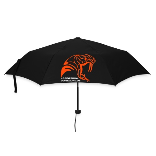 Snake´s Schirm - Regenschirm (klein)