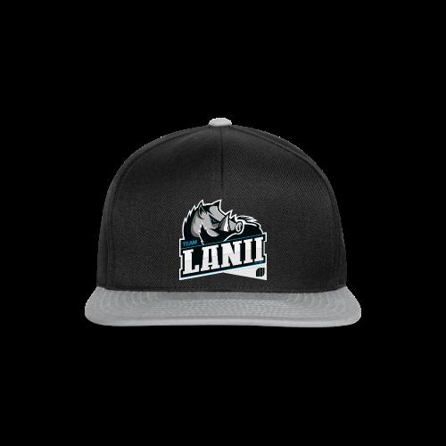 New Logo Cap - Snapback Cap