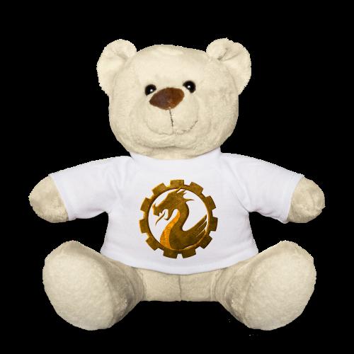 GW2Community-Plüschi - Teddy