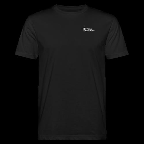 Das offizielle Naturfreundejugend T-Shirt 2016 - Männer Bio-T-Shirt