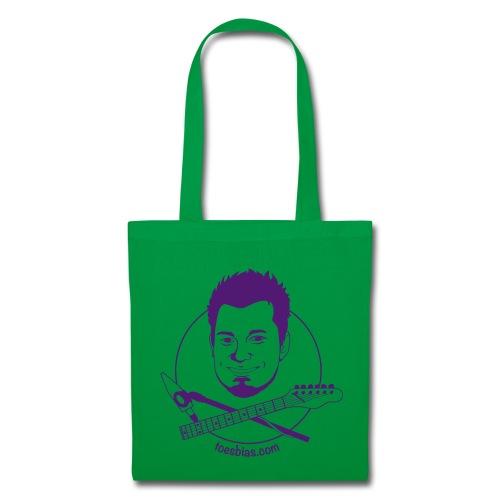 Motto Bag - Stoffbeutel