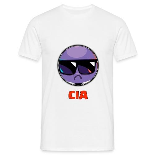 CAMISETA CIA - THA ROY - Camiseta hombre