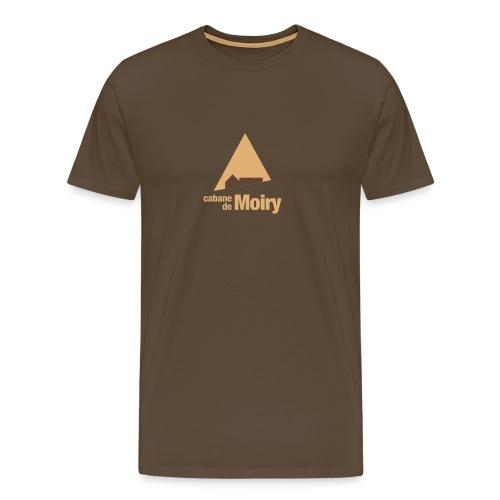 T-shirt Premium Homme - T-shirt Pretium homme digitale