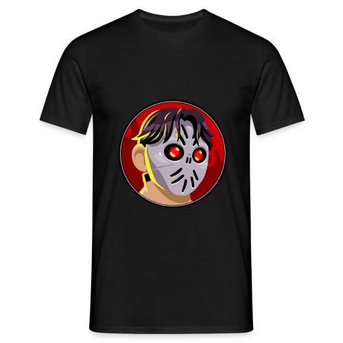 CAMISETA MASK - THA ROY - Camiseta hombre