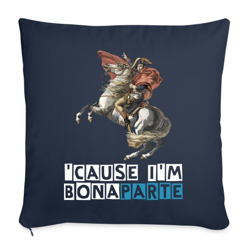 Napoleon Cushion - Sofa pillow cover 44 x 44 cm