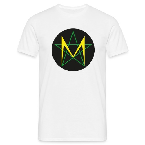 Men's Marilyn Logo Tshirt - Men's T-Shirt