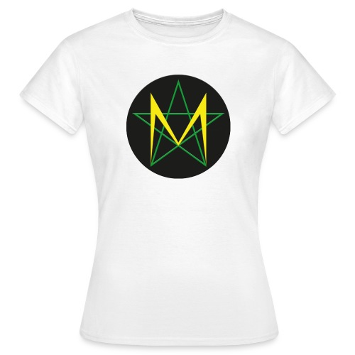 Women's Marilyn Logo Tshirt - Women's T-Shirt