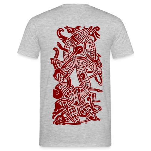 Mammen style T-shirt - Men's T-Shirt