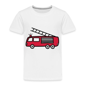 firefighter Shirts - Kids' Premium T-Shirt
