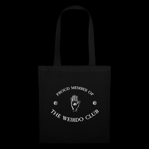 The Weirdo Shopping Bag - Tote Bag