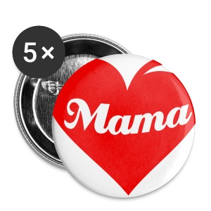 Mama - Buttons small 25 mm