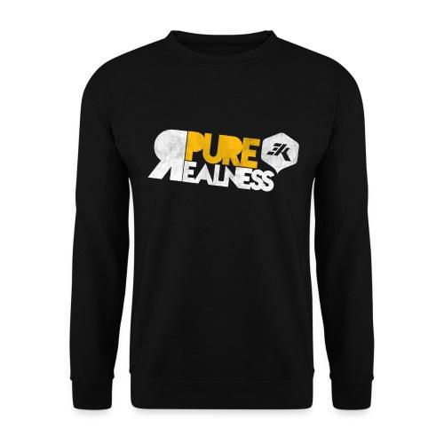 PR: JUMPER / BLACK - Men's Sweatshirt
