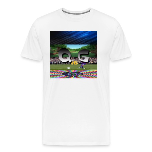 Mens Shirt - Men's Premium T-Shirt