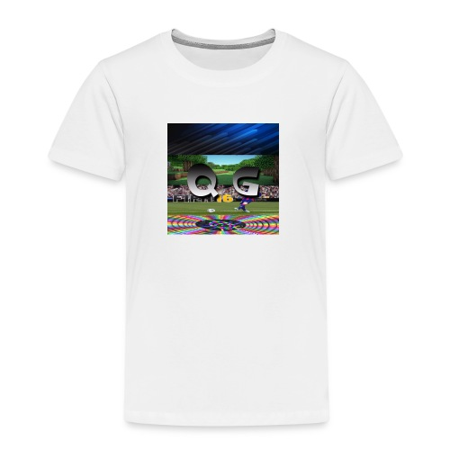 women's short sleeve shirt - Kids' Premium T-Shirt
