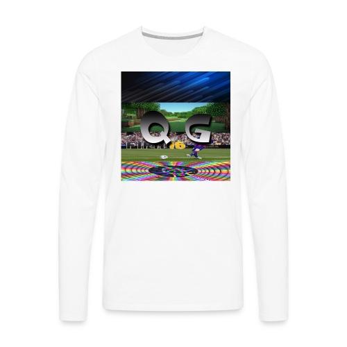 Women'sLong Sleeve Shirt - Men's Premium Longsleeve Shirt