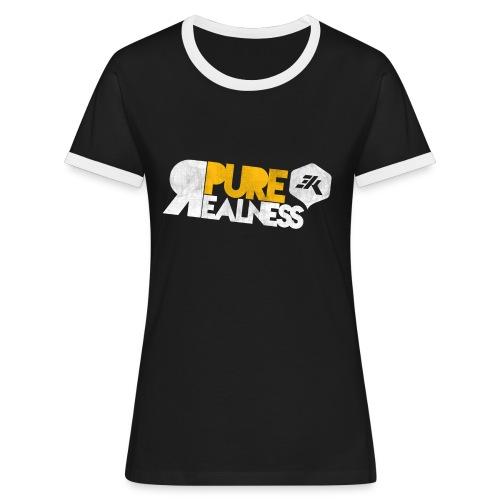 PR: RINGER / T-SHIRT - Women's Ringer T-Shirt