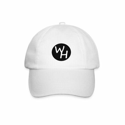 WhiteHill Logo Baseball Cap - Baseball Cap
