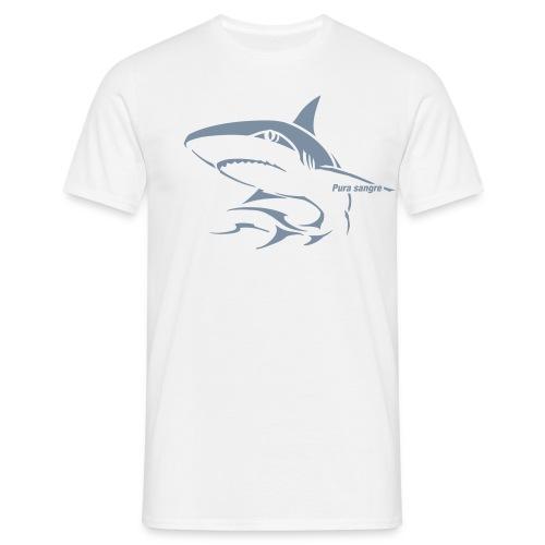 Pura Sangre - Argent - T-shirt Homme