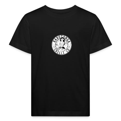 der Klassiker: unser Bio-Shirt für die noch Kleinen - Kinder Bio-T-Shirt