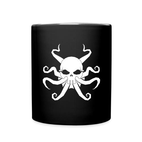 La pt'ite tasse pieuvre ! - Mug uni