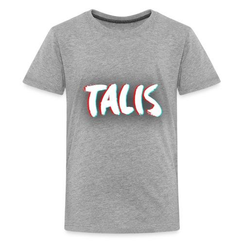 Talis Teen-Tee  - Teenage Premium T-Shirt