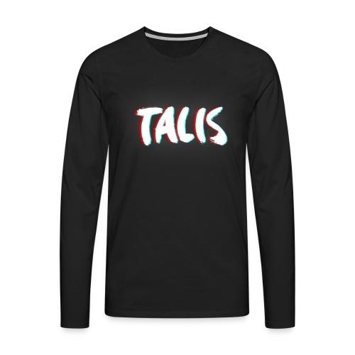Talis Sweater - Men's Premium Longsleeve Shirt