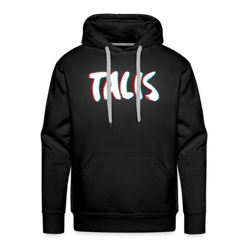 Talis Hoodie - Men's Premium Hoodie