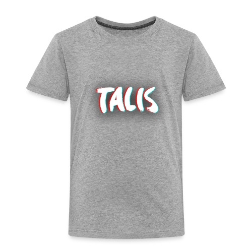Talis Little-Tee - Kids' Premium T-Shirt
