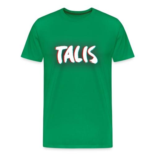 Talis Tee - Men's Premium T-Shirt