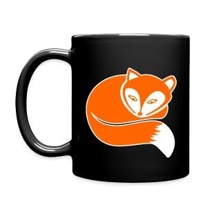 Fuchs Tassen & Zubehör - Tasse einfarbig