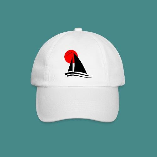 Sailing Baseball Cap - Baseball Cap