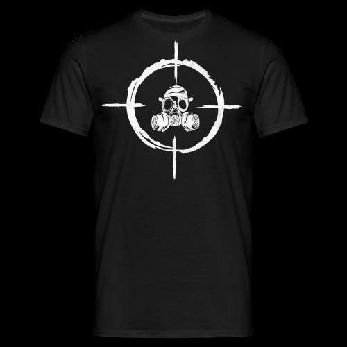 Marxman Mens T-Shirt - Mannen T-shirt