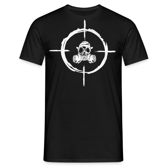 Marxman Mens T-Shirt
