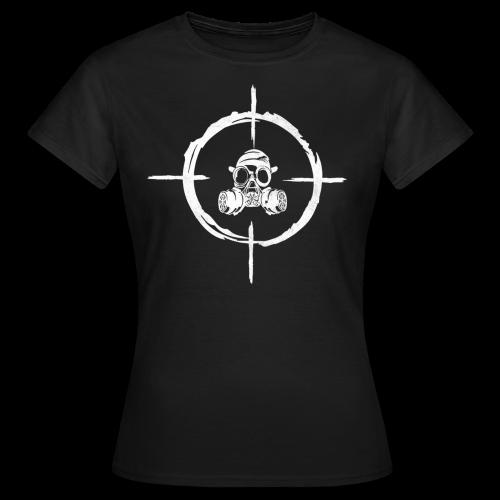 Marxman Womans T-Shirt - Vrouwen T-shirt