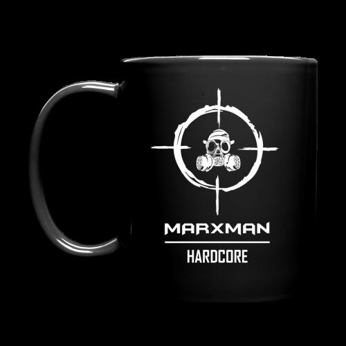 Marxman Mug - Mok uni
