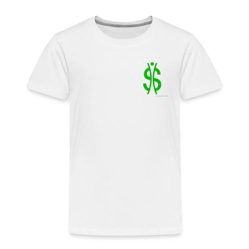 SLVP Shirt - Child - Kids' Premium T-Shirt