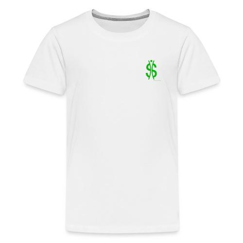 SLVP Shirt - Teen - Teenage Premium T-Shirt