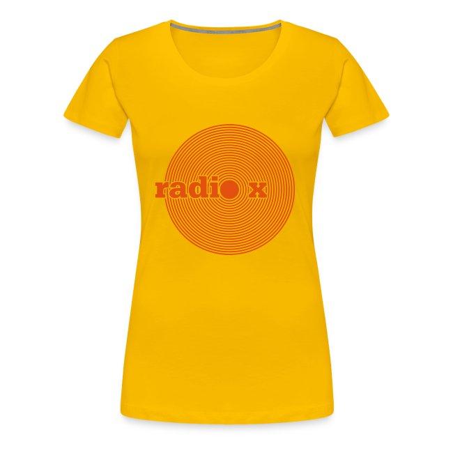 DISC orange